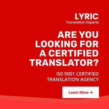 Chinese Birth Certificate Translation Kuala Lumpur